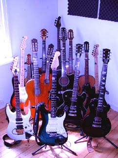 wollosguitars